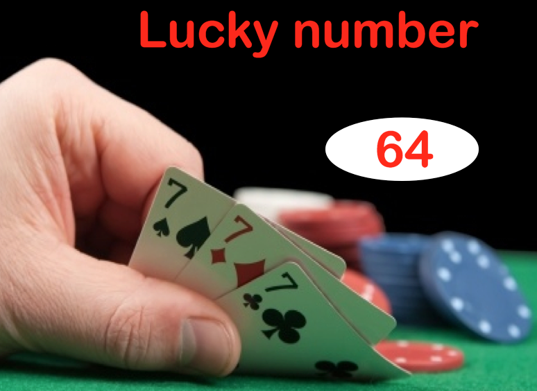 Toto4d lucky number