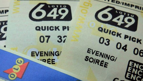 Method to Winning at Lottery Tickets Revealed!