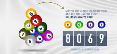4d lotto types